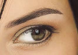 Permanent Make-Up Auffrischen