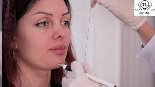 Faden-Technik Augenbrauen Präsenzschulung