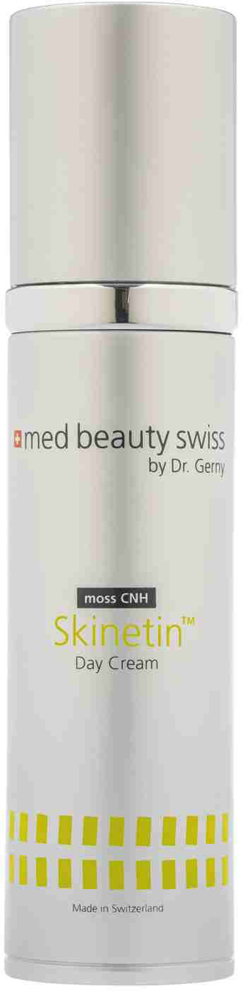 Gesicht: Skinetin Moss CNH Day Cream 50ml